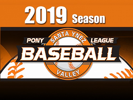 Santa Ynez Pony Baseball - Galleries - Sevilla Photography