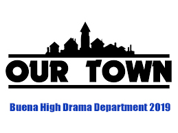 Our Town Buena Drama Department
